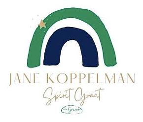 Jane Koppelman Spirit Grant